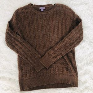 4 for $25 Laura Scott Sweater